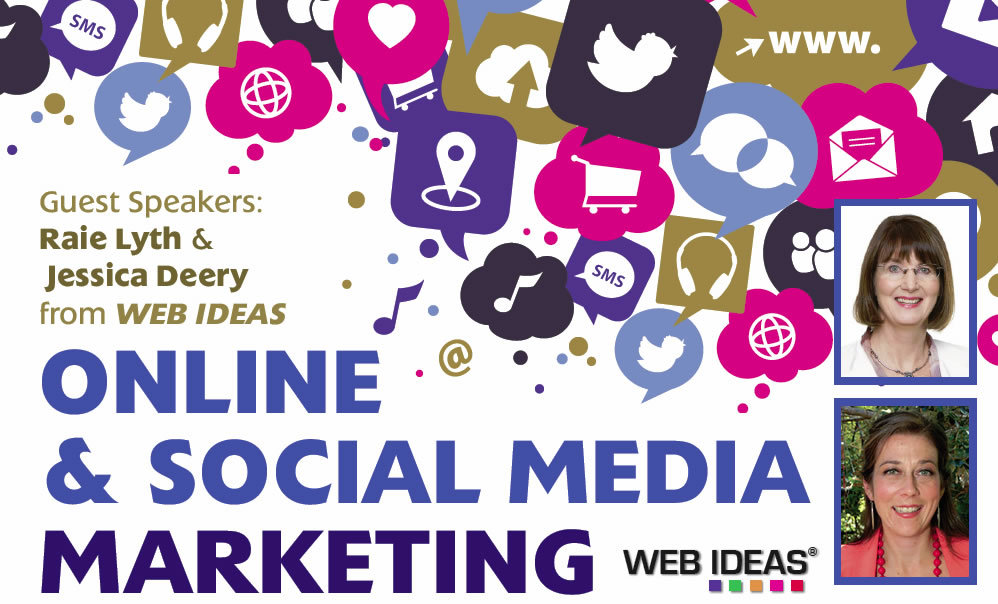 Online & Social Media Marketing Presentation