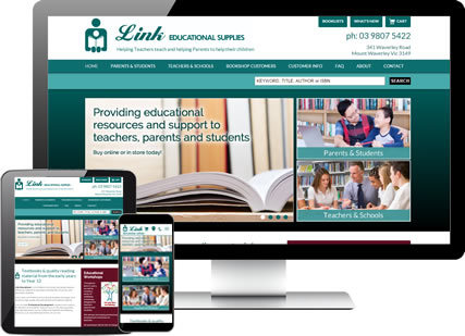 Link Educational Supplies