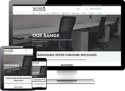 Sustainable Corporate Office Solutions