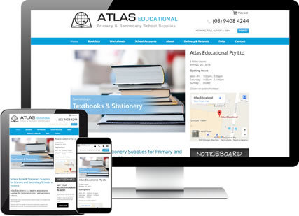 Atlas Educational