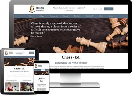 Chess Education