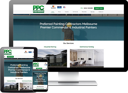 Preferred Painting Contractors