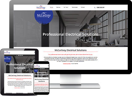 McCartney Electrical Solutions